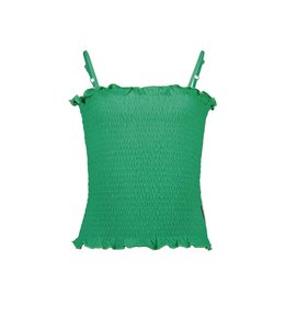 B.Nosy Shirt Smocked Groen