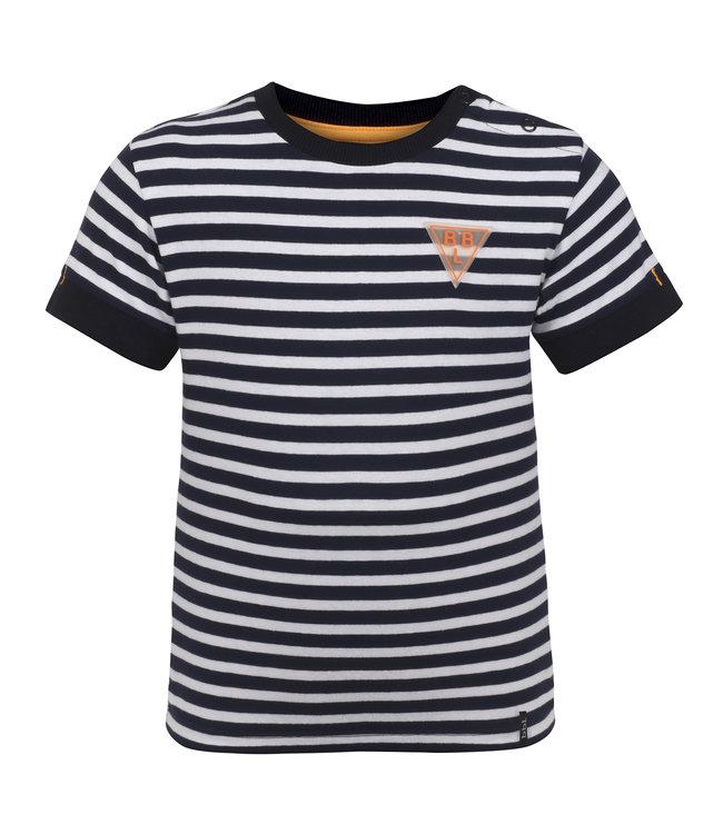 Beebielove Shirt Streep