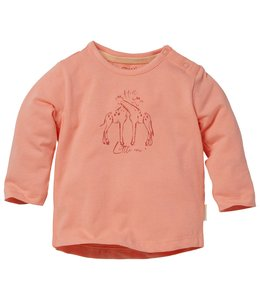 Quapi Newborn Shirt Nena