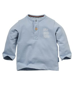 Quapi Newborn Shirt Nelson