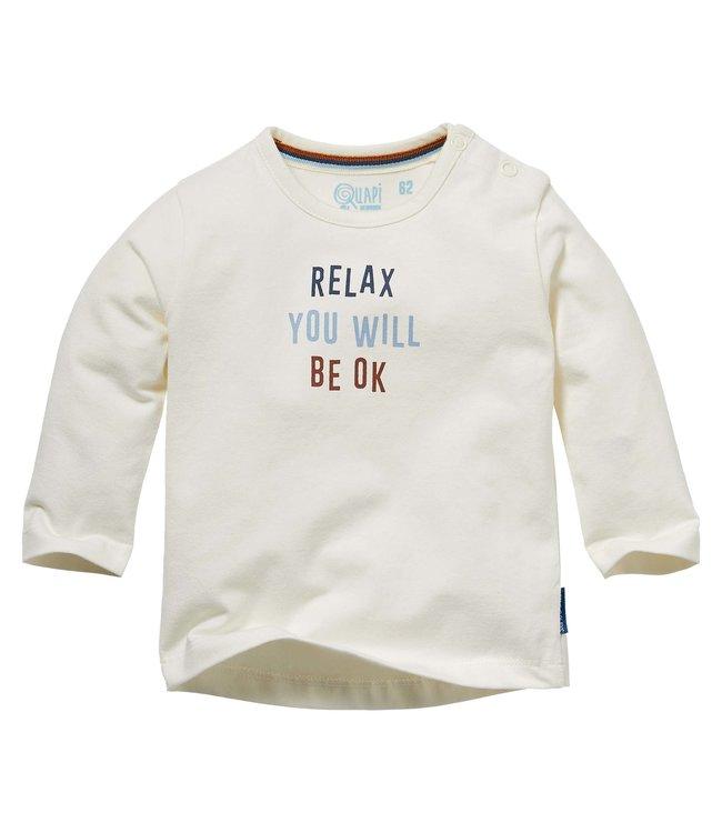 Quapi Newborn Shirt Nelis