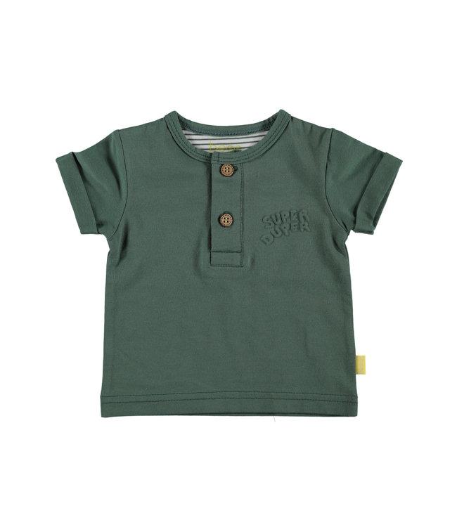B.E.S.S.  Shirt Henley