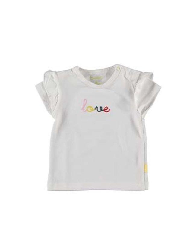 B.E.S.S.  Shirt Love