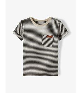 Name IT  Shirt Fipan Blauw