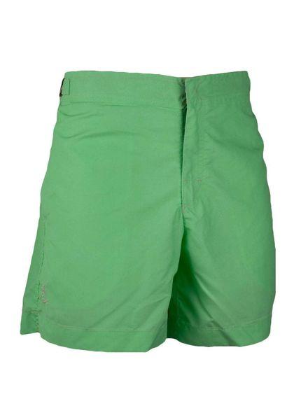 Cap Martinez strój kąpielowy bez gumki w talii |  Zielony