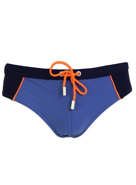 Corse krótkie spodenki kąpielowe | Błękit kobaltowy