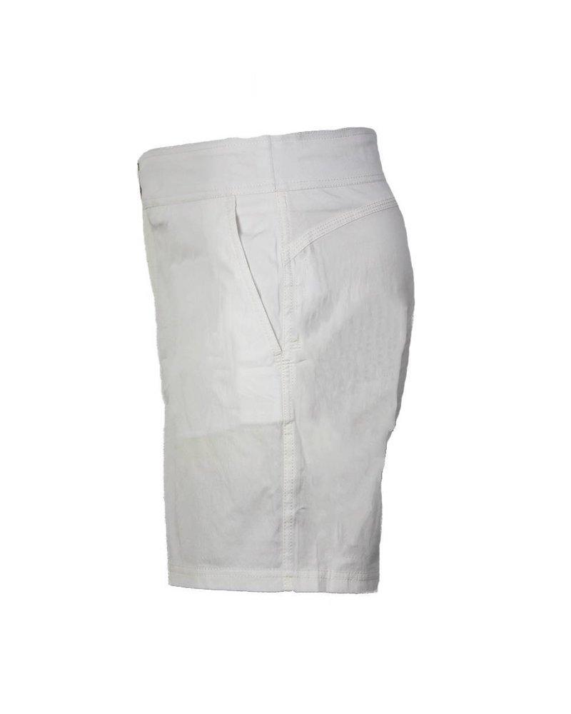 Jarvis strój kąpielowy bez gumki w talii |  Biały