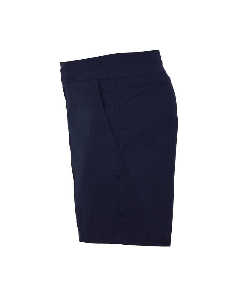 Jarvis Najnowszy Trend bez gumki w talii | Mocny niebieski