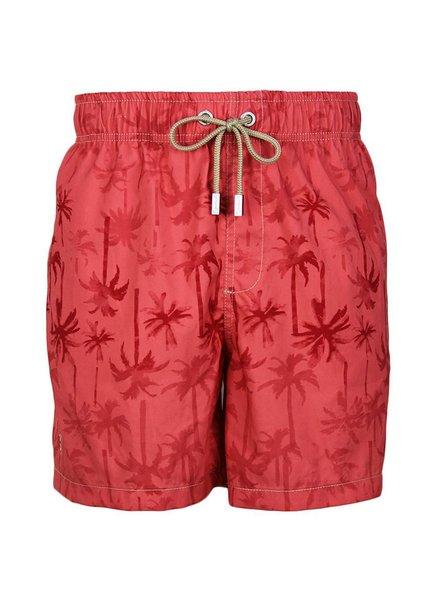 Palm Beach  Szorty |  Koral Czerwony