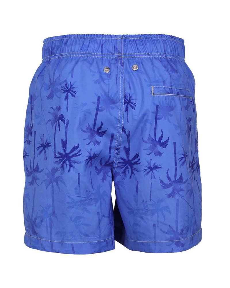 Palm Beach Szorty | Błękit kobaltowy