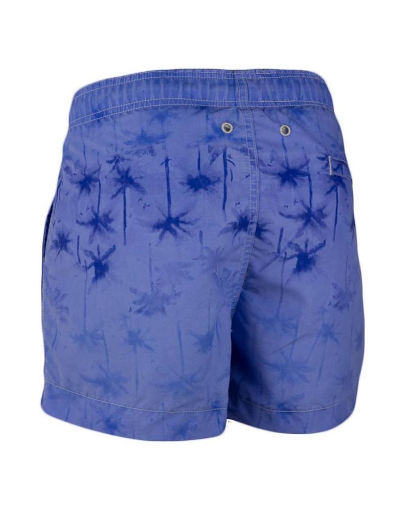 Palm Beach krótkie kąpielówki | Błękit kobaltowy
