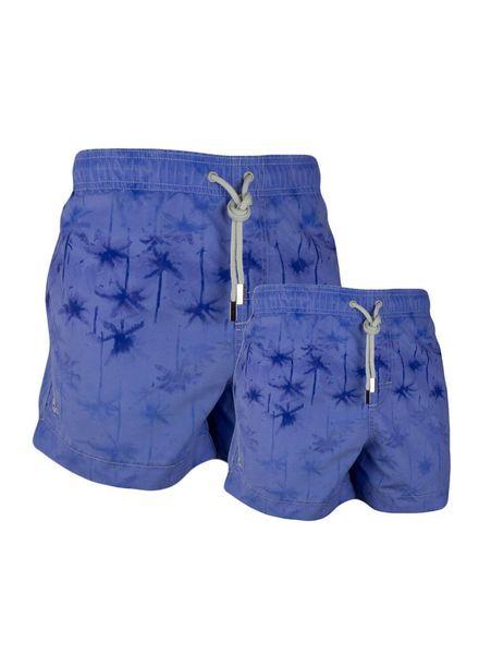 Palm Beach Szorty | Chlopcy  Błękit kobaltowy