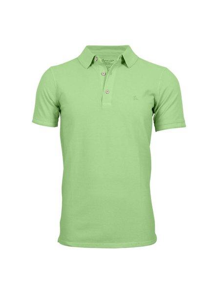 South Beach koszulka polo dla mężczyzn Zielony