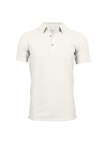 South Beach koszulka polo dla mężczyzn Biały
