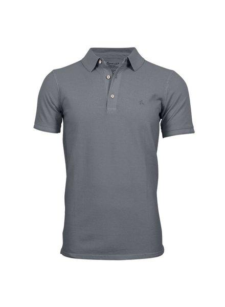 South Beach koszulka polo dla mężczyzn Szary