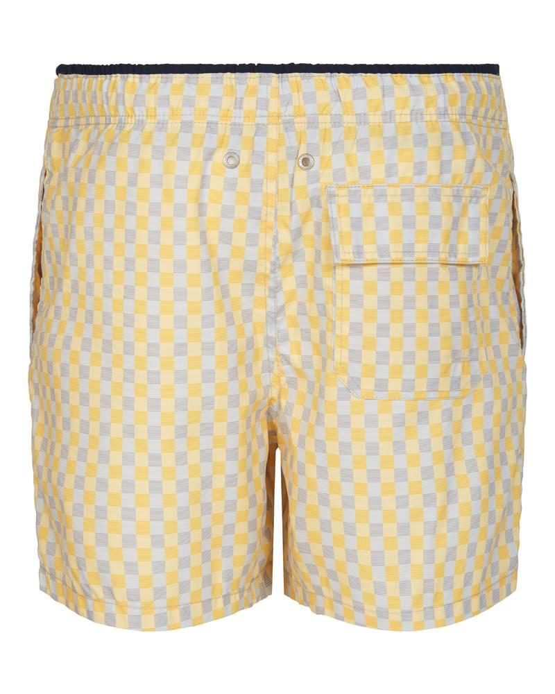 Anguilla Swim Shorts