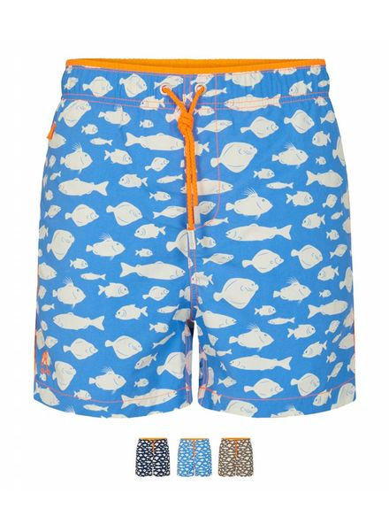 Bahamas Swim Shorts