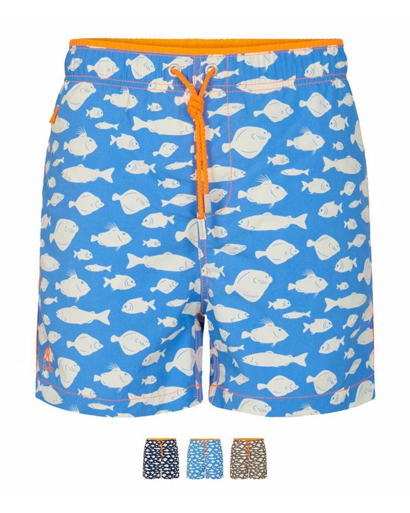 Bahamas Swim Shorts