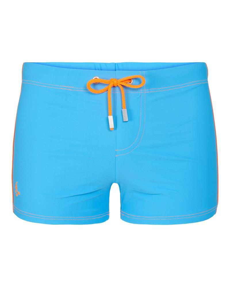 Borneo Square Cut Swim Boxer