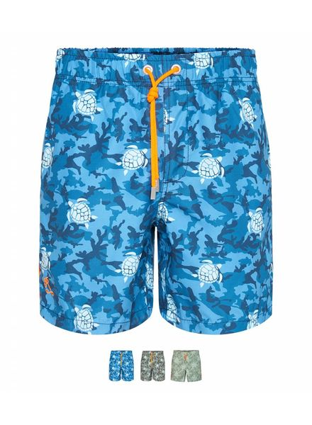 North sea swim short