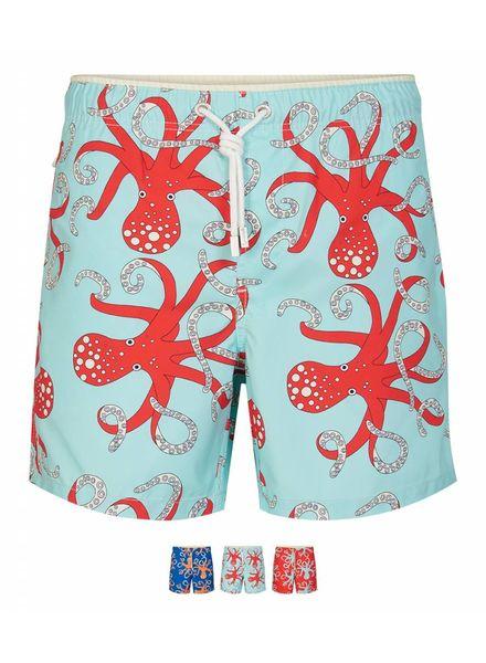 Octopussy Swim shorts