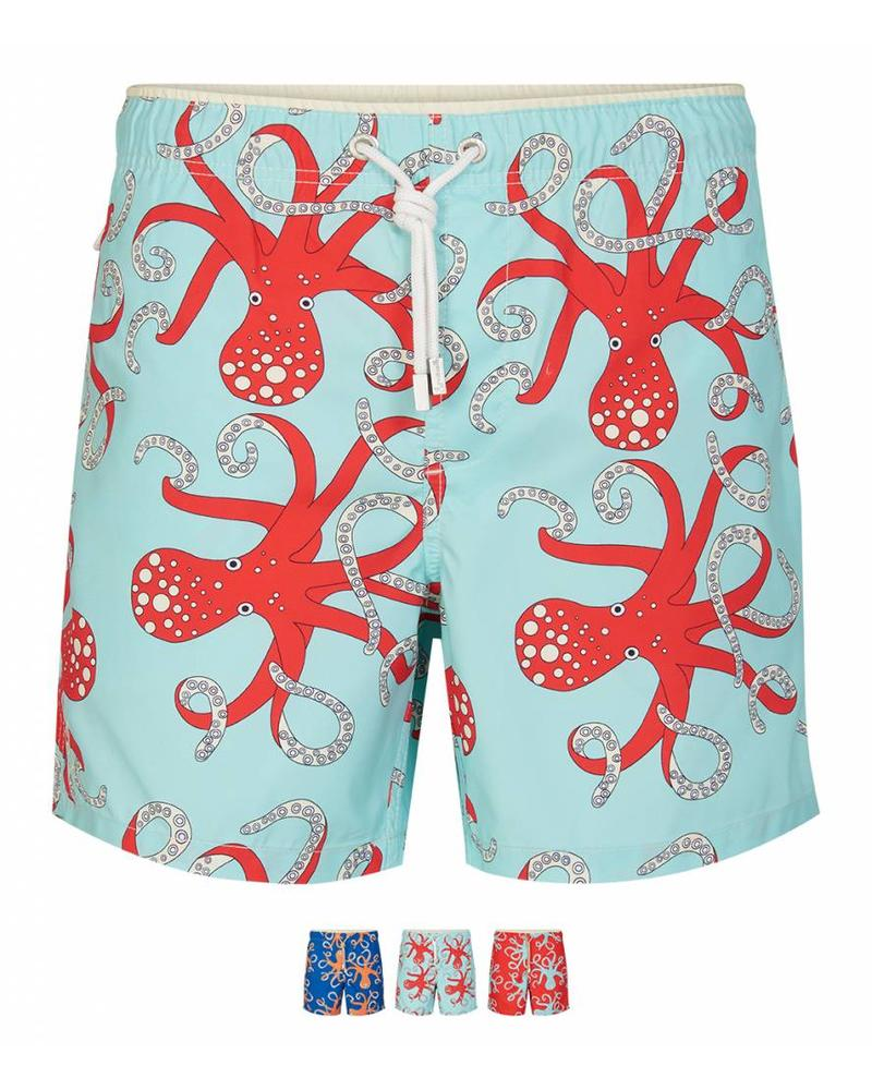 Octopussy Swim shorts
