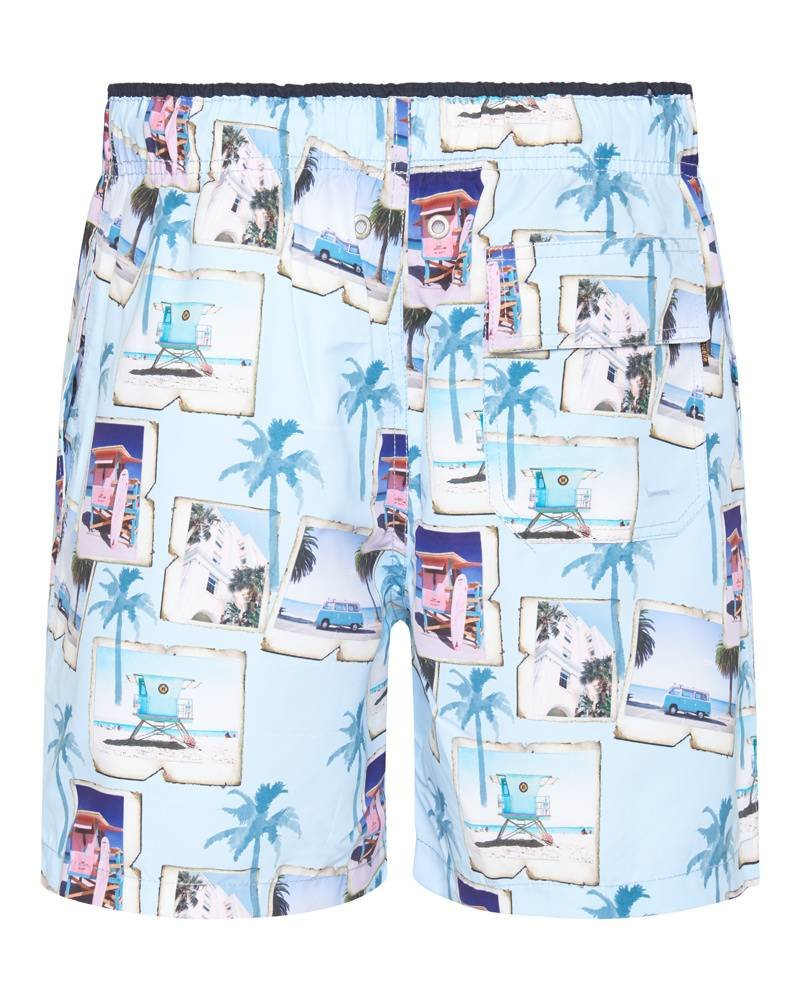 Miami Swim shorts