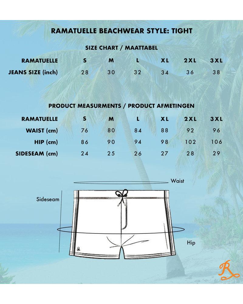 Mabul Swim Short