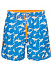 Belize Koi Swim Short