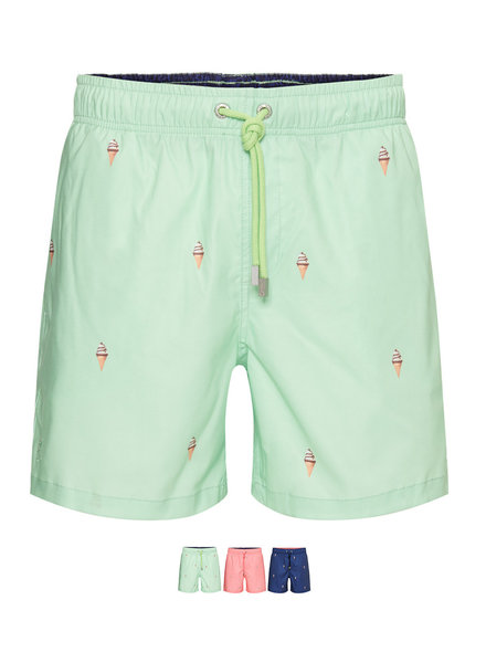 Ice Cream Swim Short