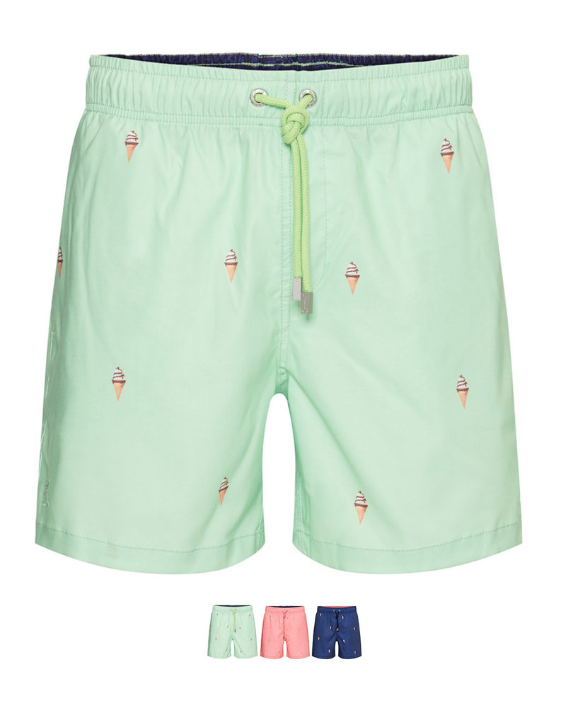 Ice Cream Swim Short