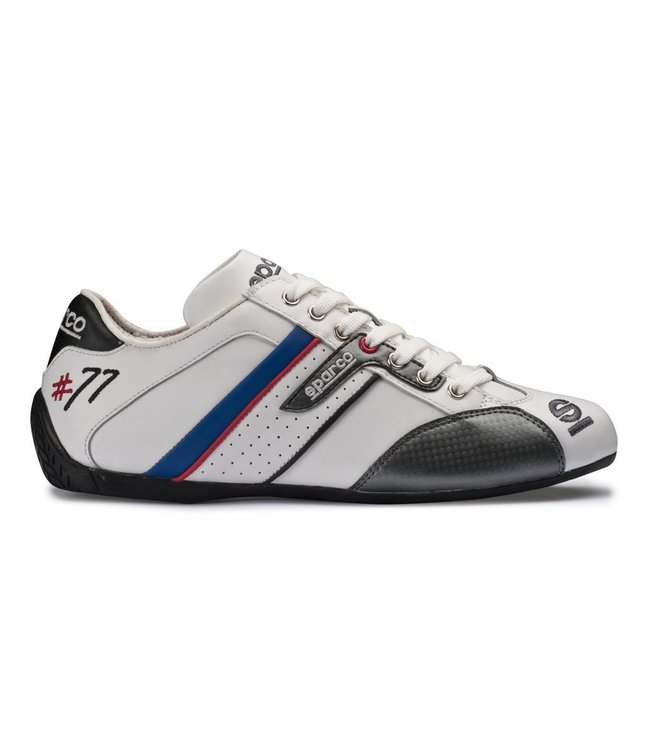 b247a6f4849 Sparco Time 77 casual schoenen - Sparco-Tuning
