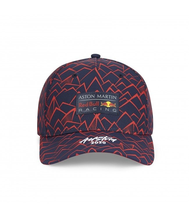 "Red Bull Racing 2020 ""Austrian Grand Prix "" Classic Cap"