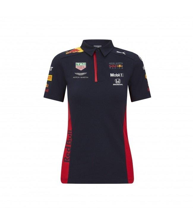 Red Bull Racing 2020 Team Polo Dames