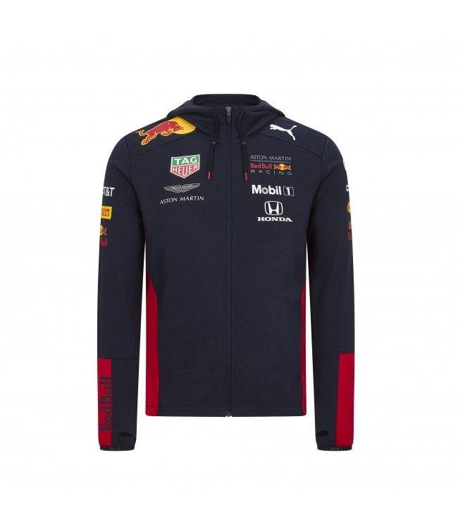 Red Bull Racing 2020 Team Hoody Heren