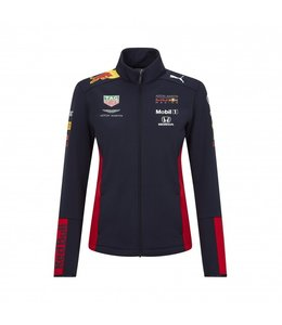Red Bull Racing 2020 Team Softshell Women