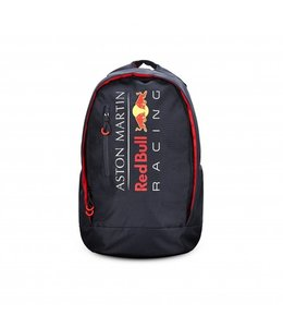Red Bull Racing 2020 Fan Gear Back Pack