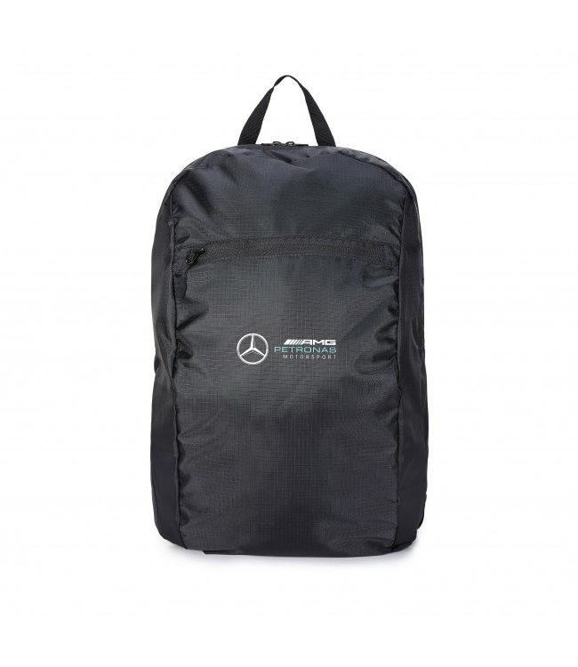 Mercedes AMG F1 Team Packable Back Pack Collectie 2020