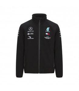 Mercedes AMG F1 2020 Team Softshell Adult