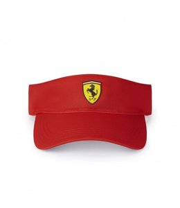 Ferrari F1 2020 Team Sun Visor Adult