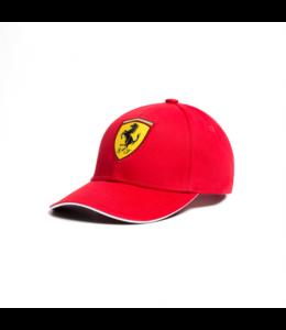 Ferrari F1 Team Classic Cap Adult