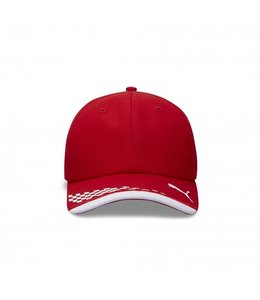 Ferrari F1 2020 Team Baseball Cap Adult