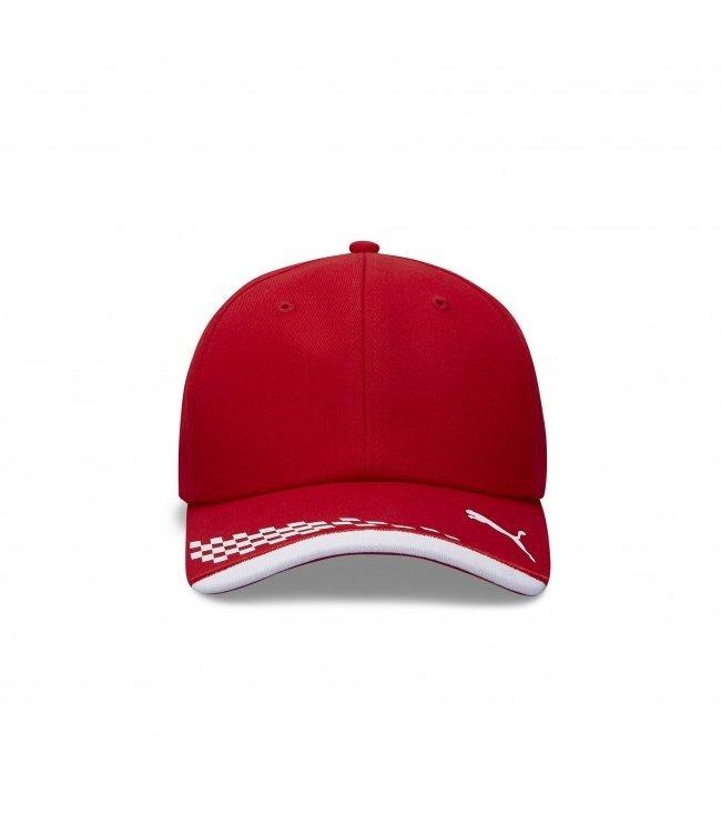 Ferrari F1 Team Baseball Cap Adult Collectie 2020