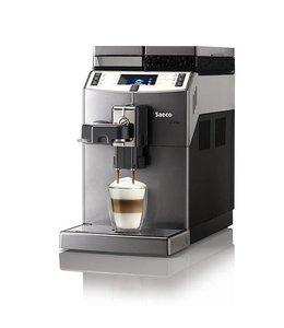 Saeco Lirika OTC,  Italiaanse koffiemachines