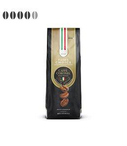 Caffè Coronel Tom's Choice Italiaanse koffiebonen 1kg