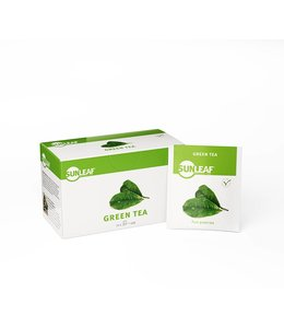 Sunleaf Originals Sunleaf Originals Green Tea