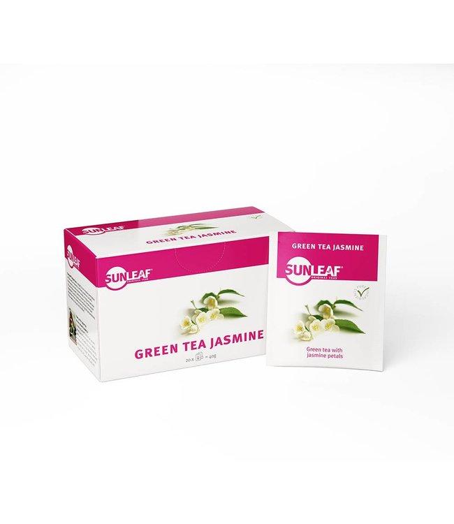 Sunleaf Originals Sunleaf Originals Green Tea Jasmine