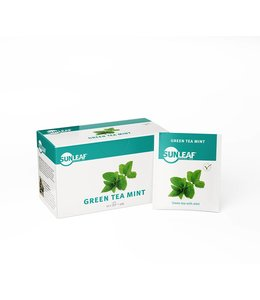 Sunleaf Originals Sunleaf Originals Green Tea Mint