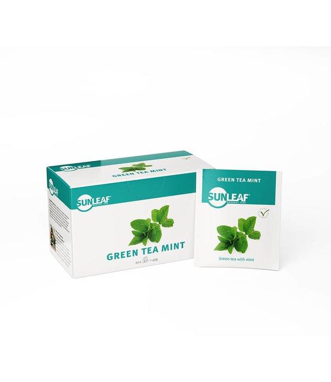 Sunleaf Originals Sunleaf Originals Green Tea Mint