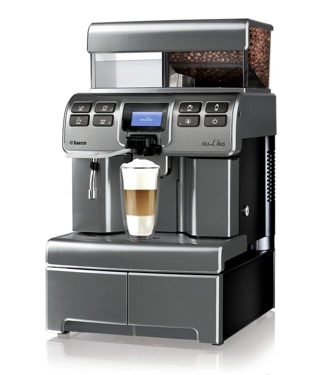 Saeco Aulika Top RI High Speed Cappuccino
